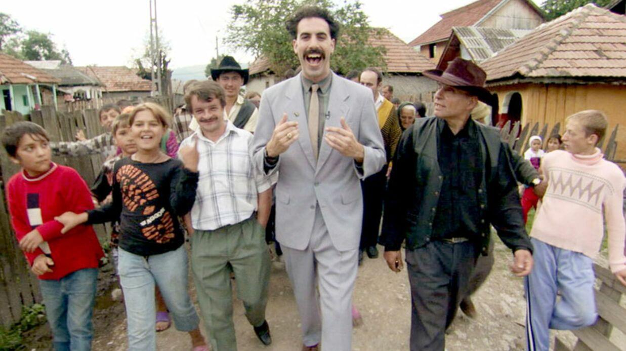 Sacha Baron Cohen (Borat) fait affluer les touristes au Kazakhstan