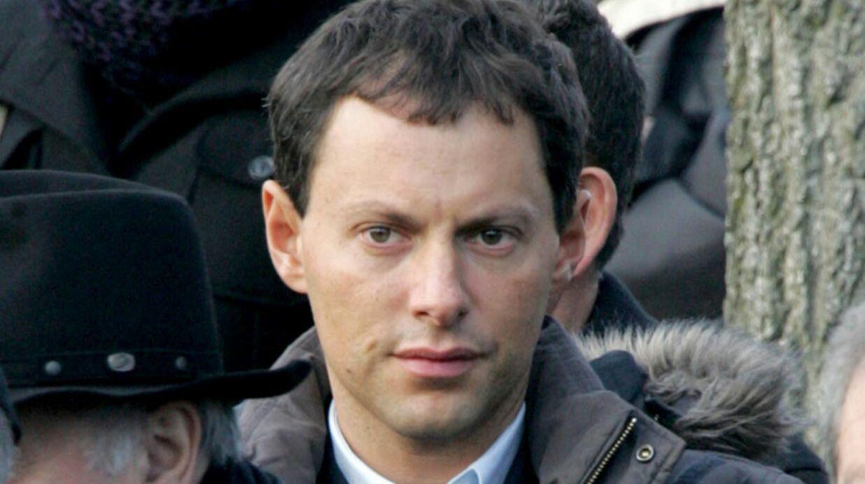 Le père de Marc-Olivier Fogiel est décédé