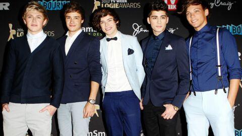 Les One Direction estiment ne pas être assez payés