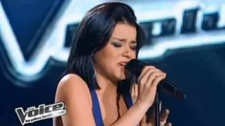 The Voice: éliminée, Sonia Lacen n'en veut pas à Jenifer