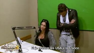 «The french Kim Kardashian»