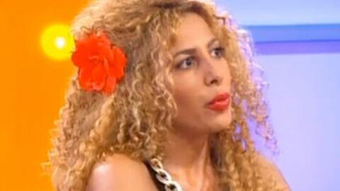 Afida Turner révèle avoir été une enfant battue
