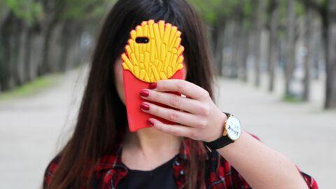 Marieluvpink: la coque de téléphone, le nouveau it-bag?