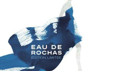 L'Eau de Rochas s'offre une édition limitée