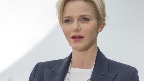 La princesse Charlène nie avoir voulu s'enfuir de Monaco et s'explique