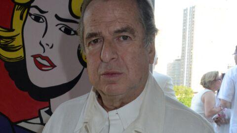 Paul-Loup Sulitzer: brisé par une rupture, il raconte avoir voulu se suicider