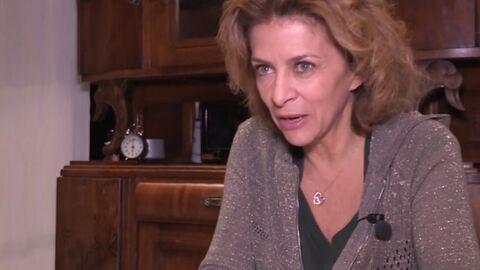 Corinne Touzet: son coup de gueule contre ceux qui méprisent les acteurs télé