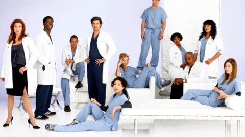 Un départ choquant dans Grey's Anatomy ! (ATTENTION ON VA SPOILER)