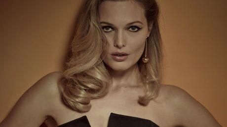Beauté: les codes de la pin-up revisités par L'Oréal Paris et Voici