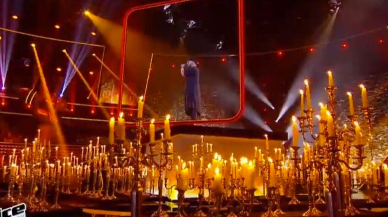 The Voice: Premier direct, soirée forte en émotions