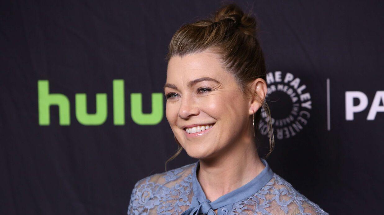 Grey's Anatomy: Ellen Pompeo se confie sur sa pire journée de tournage