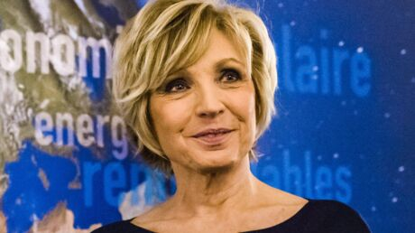 Evelyne Dhéliat endeuillée par la perte de son mari: son retour à l'antenne toujours incertain