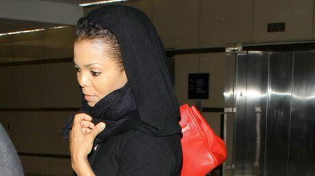 Janet Jackson parle de ses problèmes de poids
