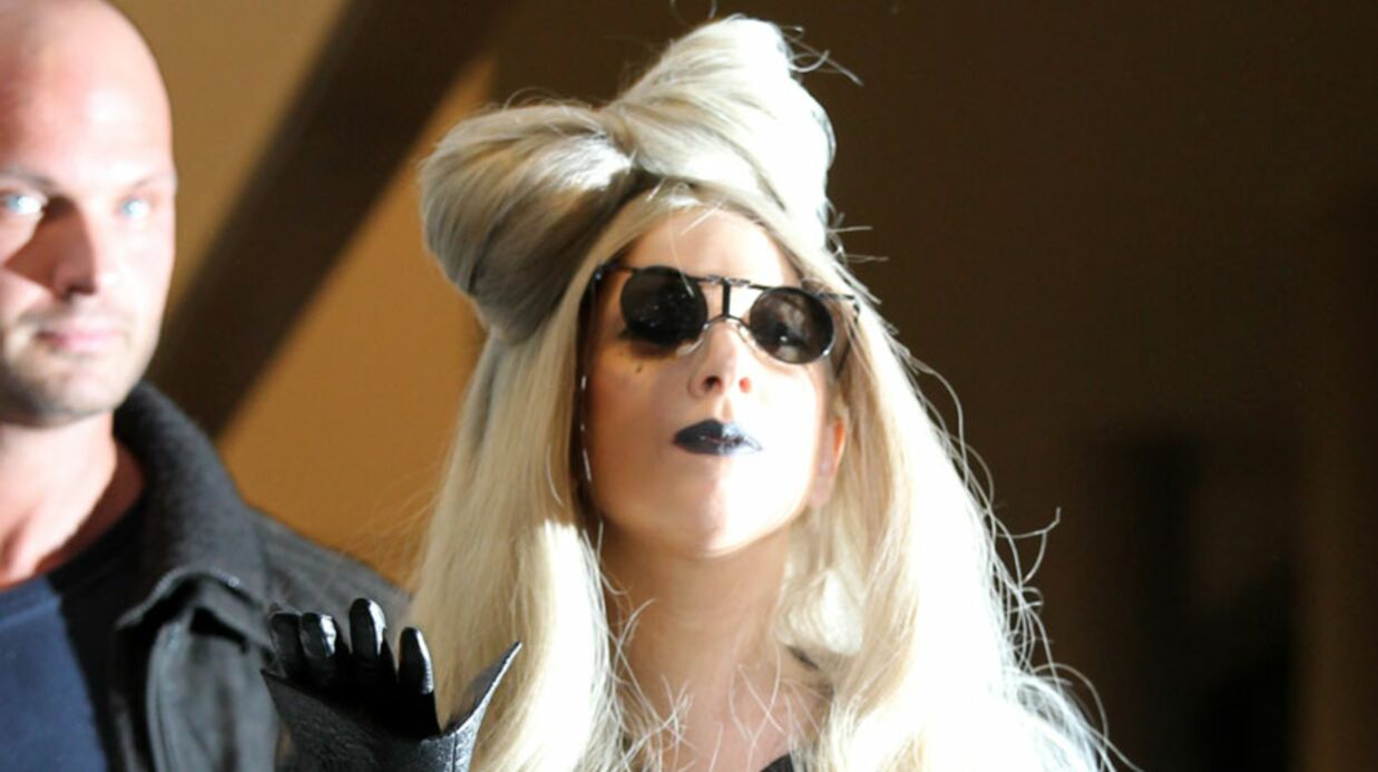 Lady Gaga vous offre une chanson pour Noël