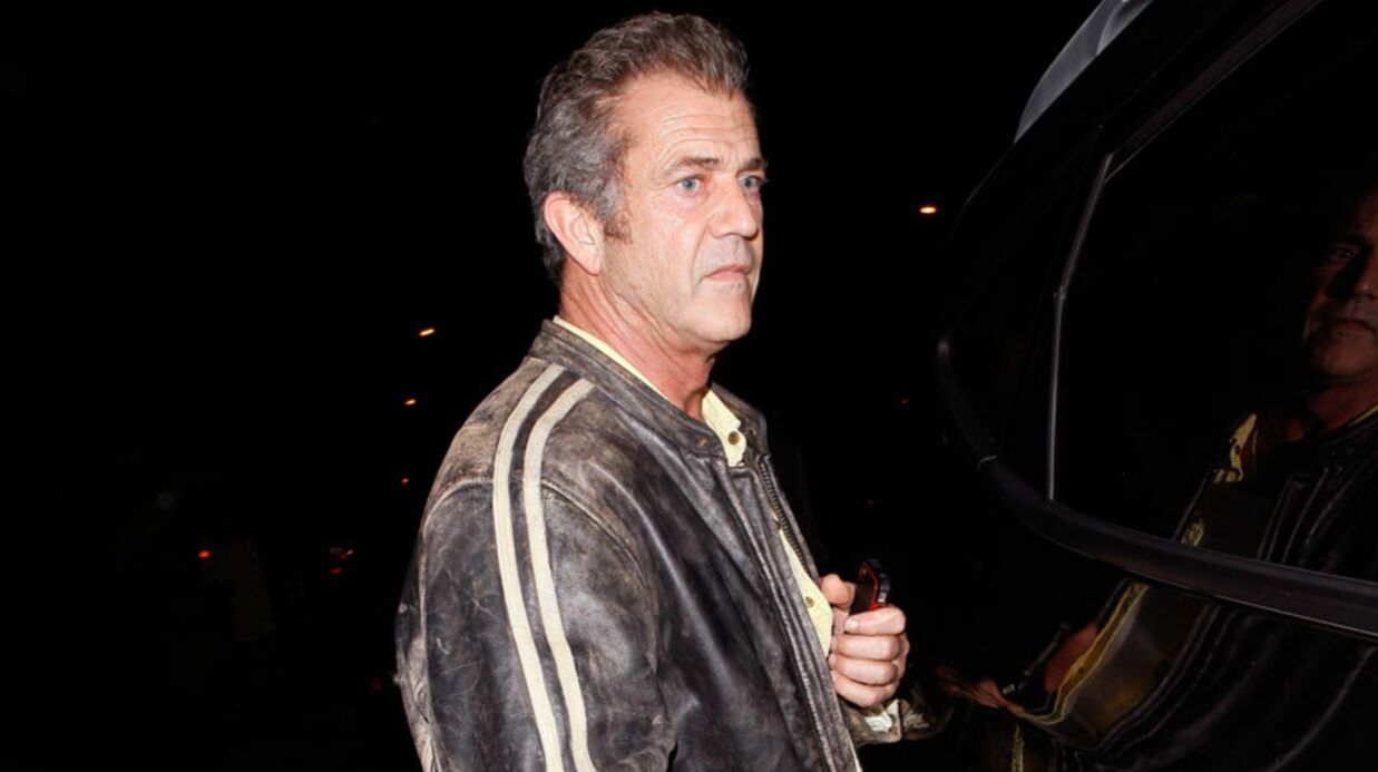 Mel Gibson: son divorce lui coûte 325 millions d'euros