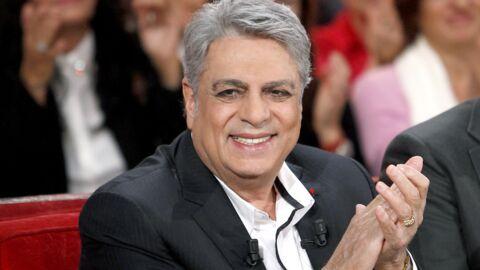 Enrico Macias annonce le retour de Sarkozy