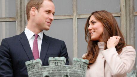 Kate Middleton et le prince William ne fêteront pas Noël avec la Reine