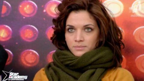 Star Academy 9: Vanina a les chevilles qui enflent