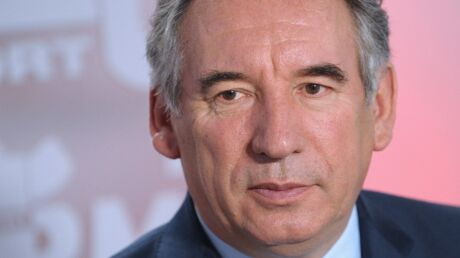 Sorti de l'hôpital, François Bayrou raconte son terrible accident