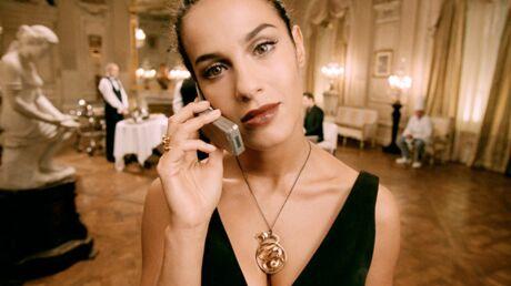 Elisa Tovati insultée sur un tournage car «trop dévêtue»