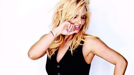 Britney Spears publie les clichés retouchés de sa séance photo torride