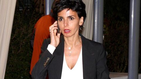 Trop dépensière, Rachida Dati est privée de portable par l'UMP