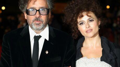 Tim Burton et Helena Bonham Carter se sont séparés