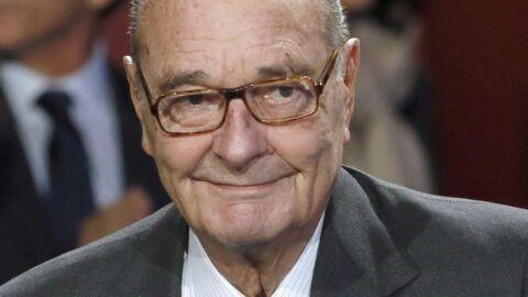 Sorti de l'hôpital, Jacques Chirac emménage dans un appartement plus adapté à son état