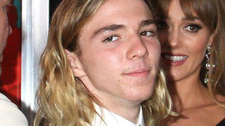 En garde partagée, Rocco, le fils de Madonna et Guy Ritchie, refuse de rentrer chez sa mère pour Noël