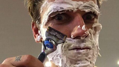 Antoine Griezmann: pourquoi a-t-il rasé sa célèbre moustache?