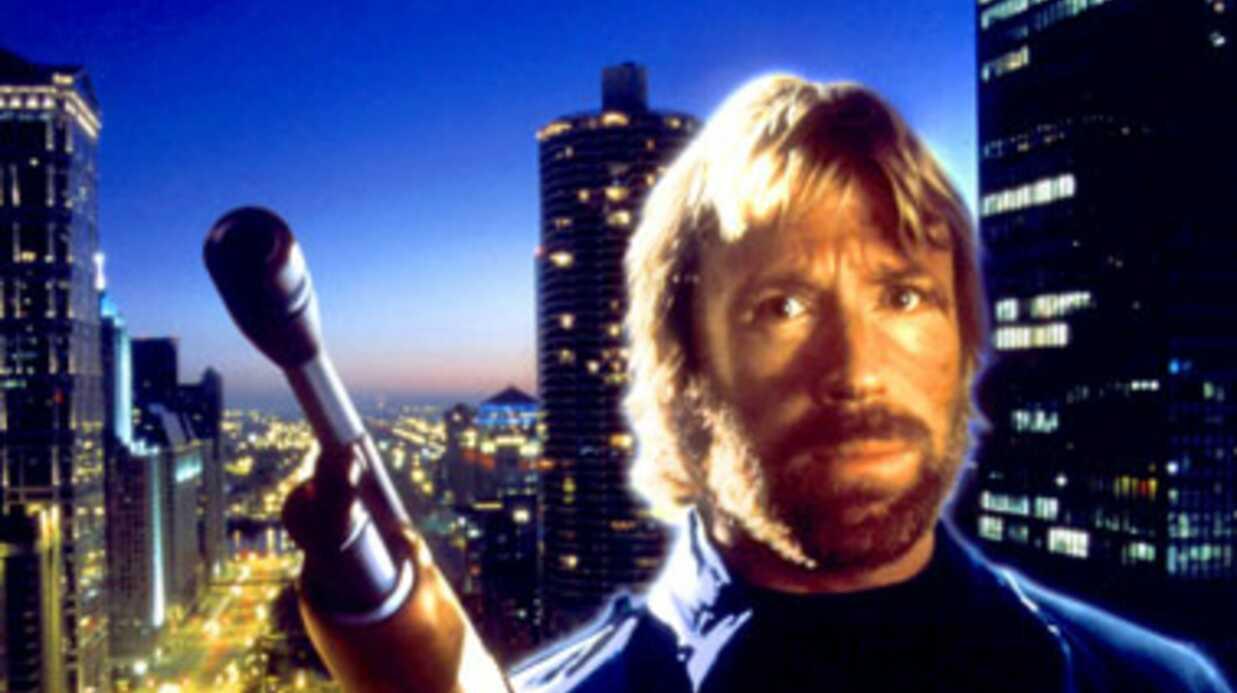 Chuck Norris va donner son nom à un pont