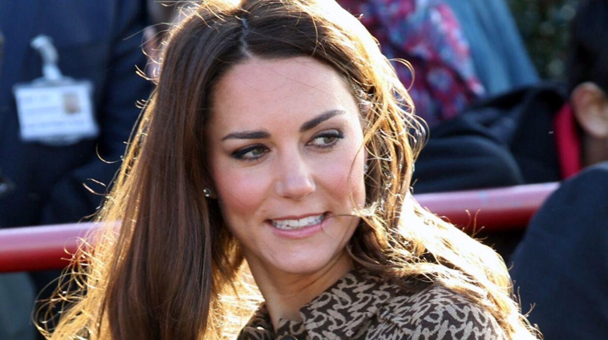 PHOTOS La cousine de Kate Middleton pose en petite tenue