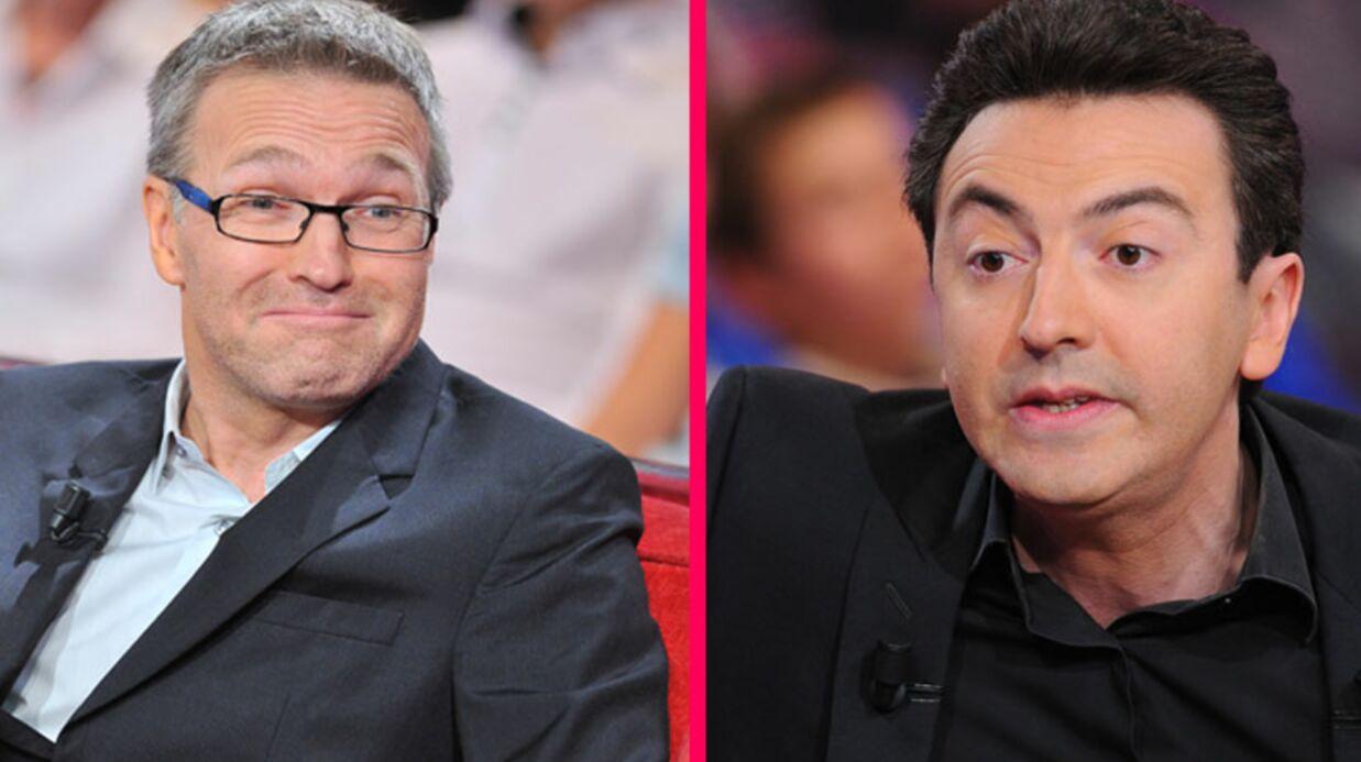 Laurent Ruquier: «J'aurais aussi viré Gérald Dahan»
