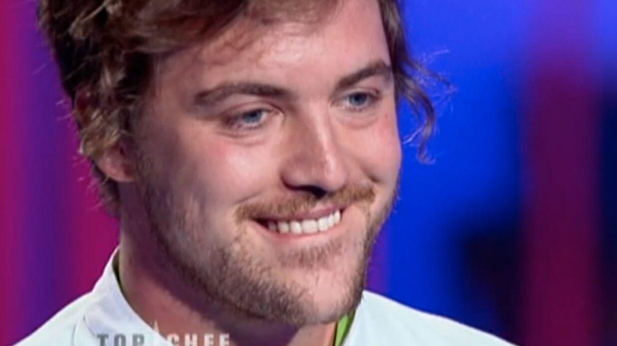 Florent Ladeyn (Top Chef) obtient sa première étoile au Guide Michelin