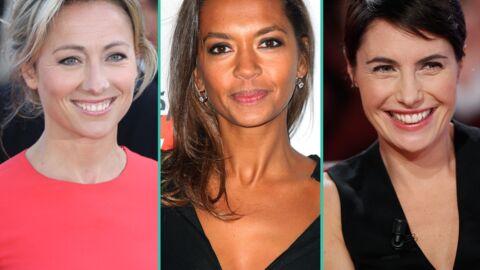 DIAPO Le classement des femmes de télévision préférées des Français