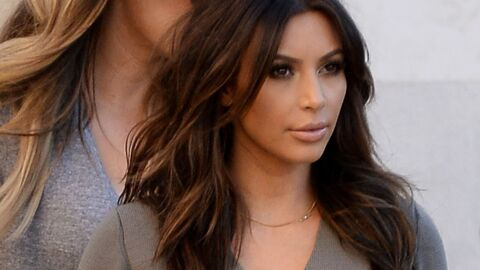 PHOTO Kim Kardashian se plaint d'avoir été photoshoppée… des vêtements