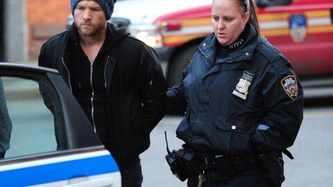 PHOTOS Sam Worthington (Avatar) arrêté à New York