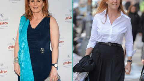 Sarah Ferguson va-t-elle trop loin avec son régime?