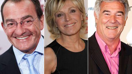 DIAPO Ces stars qui animent la même émission depuis plus de 10 ans