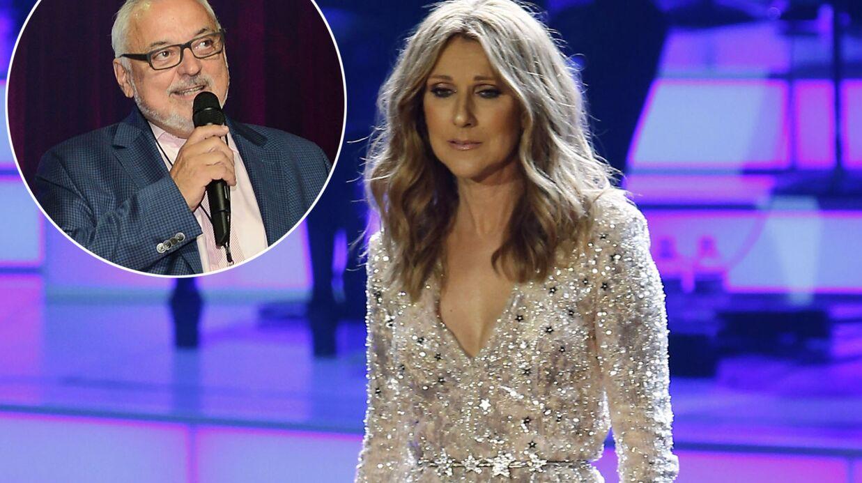 Aldo Giampaolo: qui est celui qui a pris le relais de René Angélil et gère la carrière de Céline Dion?