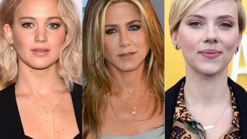 DIAPO Qui sont les actrices les mieux payées au monde en 2015?
