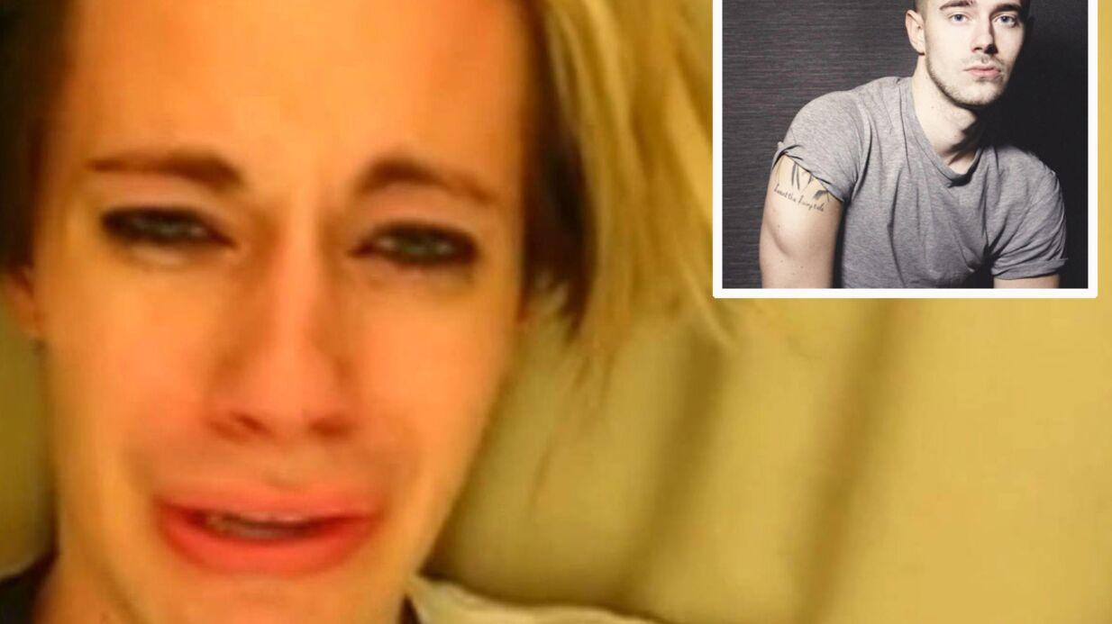 «Leave Britney alone!»: Chris, le mythique fan éploré de Britney Spears, a bien changé!