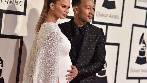 Chrissy Teigen: l'épouse de John Legend a choisi le sexe de leur premier enfant et explique pourquoi