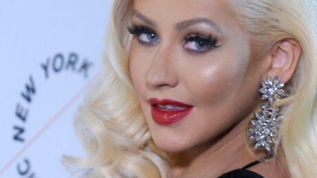 Christina Aguilera devient prof de chant sur Internet