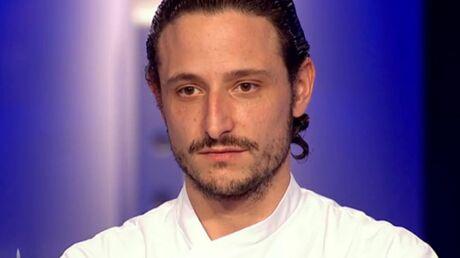 Top Chef: Pierre Meneau déplore la qualité du matériel et les conditions de tournage