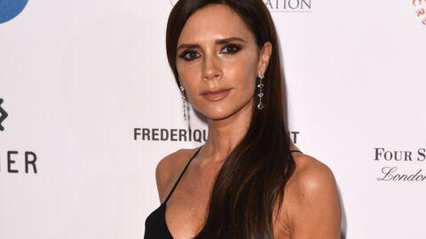 Le terrible aveu de Victoria Beckham: elle ne peut plus porter de talons