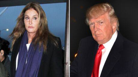 Donald Trump: choquée par une de ses décisions, Caitlyn Jenner exige qu'il lui téléphone