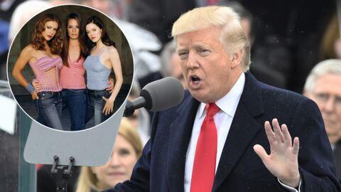 Donald Trump visé par des sortilèges de sorcières: ses soutiens le défendent avec des prières
