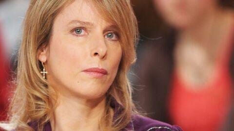 Karin Viard traitée de «petite actrice de m****» par un réalisateur à ses débuts