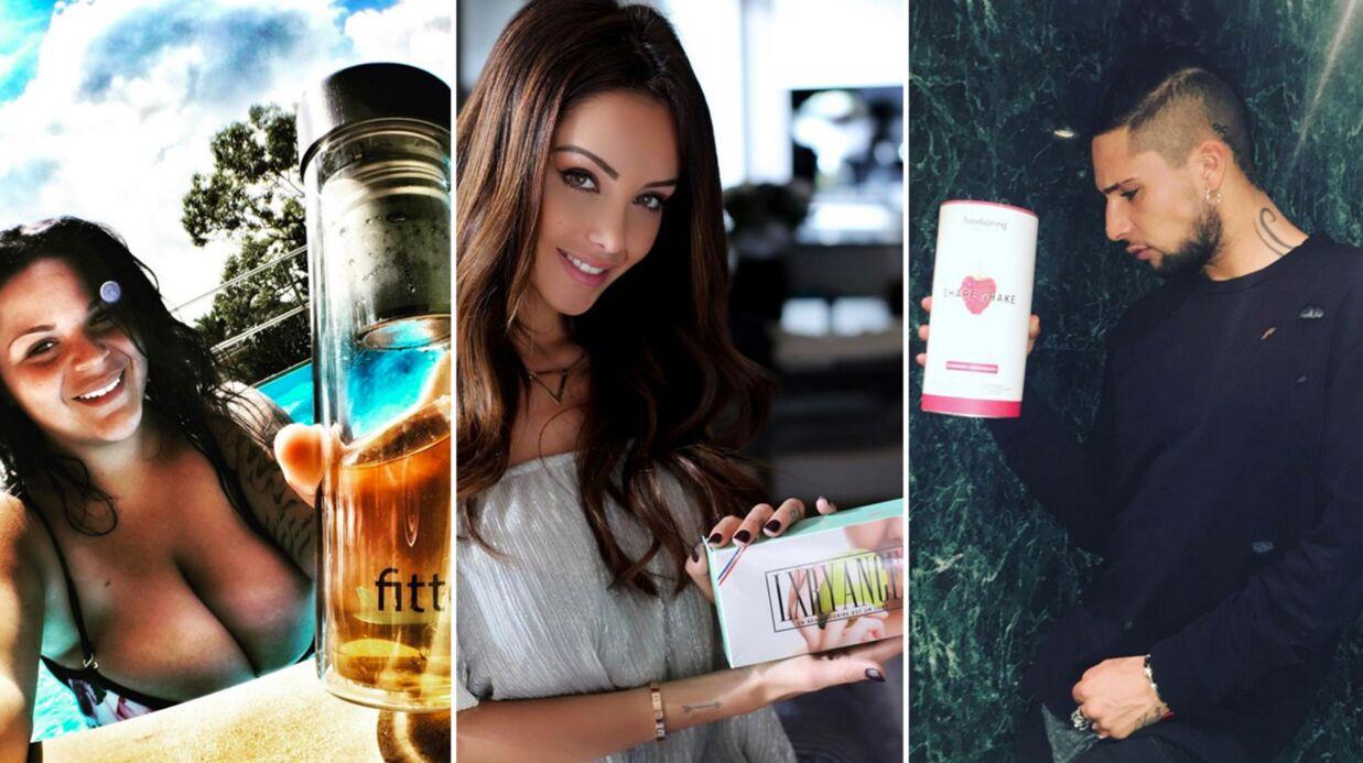 Nabilla, Eddy, Sarah Fraisou… Voici combien gagnent les stars de téléréalité pour leurs posts sponsorisés